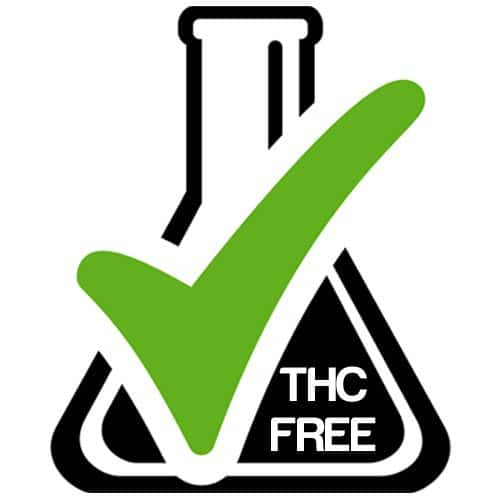CBD With No THC