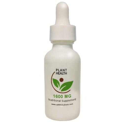 PLANT-HEALTH-1600MG-MCT-OIL