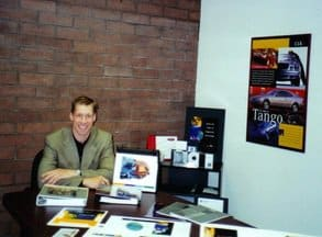 Callahan In Office