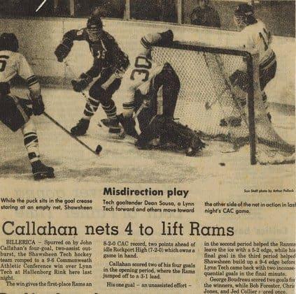 Callahan Nets 4