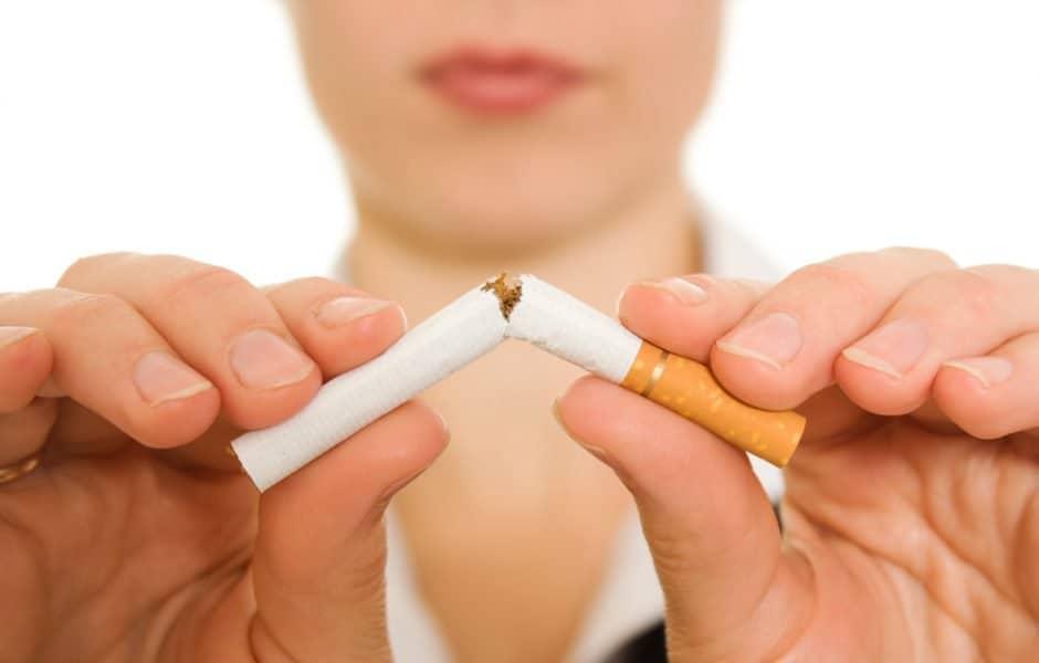 Quit Smoking With CBD