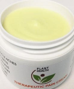 Plant Health CBD Pain Cream