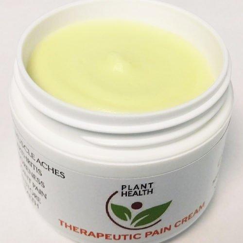 Plant Health CBD Pain Cream