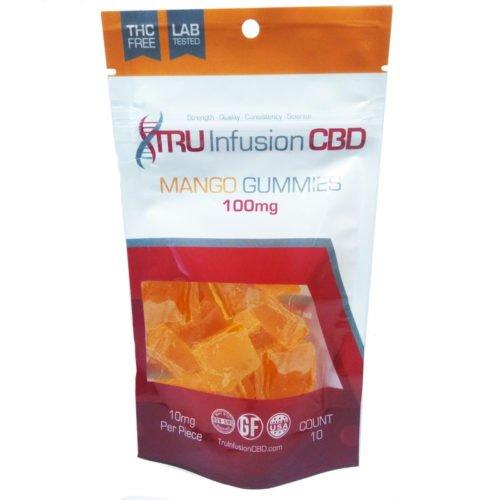 Tru-Infusion-MANGO-CBD-Gummies-100mg