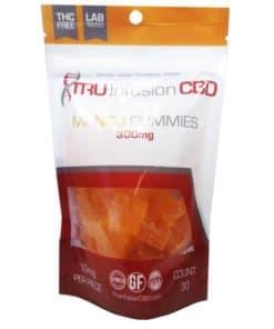 Tru-Infusion-MANGO-CBD-Gummies-300mg