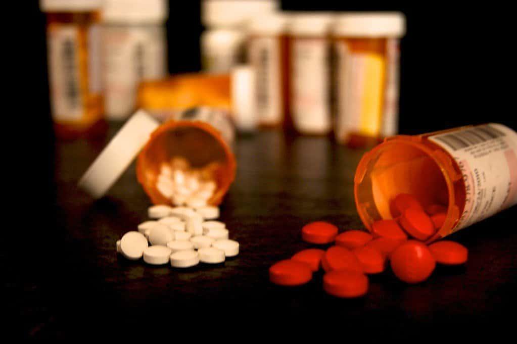 Prescription Drugs Increase Risk For Dementia