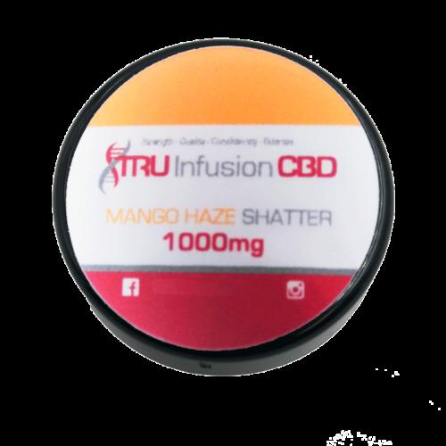 Tru-Infusion-CBD-Shatter---Mango-Haze
