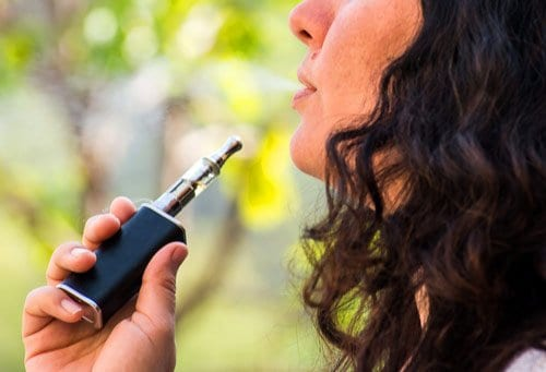 Vaping Hospitalizations