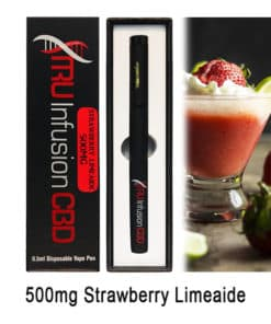 TRU-INFUSION-CBD-VAPE-PEN-STRAWBERRY-LIMEAIDE