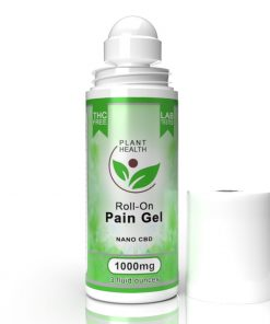 Plant-Health-1000mg-Nano-CBD-Roll-On-Pain-Gel