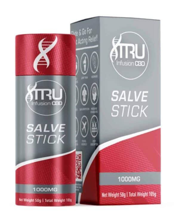 TRU-INFUSION-1000MG-PAIN-SALVE-STICK